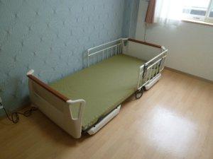 石原の里ベッド1